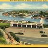 Balboa Island Postcard, 1953<br /> (Shared from:  Jeff Powell)