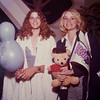 Grad Night at Disneyland - '75