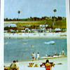 "NEWPORT DUNES!!  Who all went there as a kid??  Remember the Sunday events & Billy Barty & Dance contests & swimming out to the blue fiberglass whale & tossing it from side to side till it tipped over (& ""burned"" our belly's from the fiberglass!) & the Back Bay Walks & Hootenanny's??<br /> (Shared from:  Jeff Powell)"
