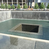 World Trade Center North Tower memorial