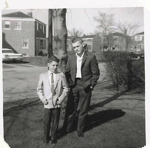 John & Drew Porter