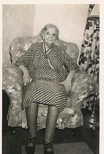 John Pratt's sister
