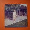 "Vicki Skinner's Childhood Home - an Eichler Home in Orange, Calif. (Fairhaven Tract) used in the lates ""Meet the Volkswagen Family"" commercials!!! : . http://SarongGoddess.com/Other/VickiSkinnersChildhoodHome  This is the COOL house I (Vicki Skinner & my brothers Michael, Billy & JB) grew up in - an Eichler Home in Orange, California - the Fairhaven Tract. They are TOTALLY ""BITCHEN"" homes!!  Ours was 3/4 glass, U-shaped with a big atrium in the middle of it!! In the middle, it was like one long open room divided by sections - living room, dining room & family room (like a loft in a way). It was REALLY BRIGHT (with floor to ceiling windows!!) & the heating/air conditioning vents were under the floors so your feet were always warm!!  I think my mom bought the house back in '63 for around $37,000. At the time we sold it upon her death in '04, it was one of the highest sold Eichler homes BECAUSE it was in mint/original condition & a hot property at the time & was again when we sold it for $675,000!! (I LOVE the guy that bought it because he [like MANY that LOVE Eichler's] has such respect for the energy & importance of our family home!! Which is why it was VERY important for me for him to get it!!).    @@@@@@@@@@@@@@@@@@@@@@@@@@@@@@@@@@@    For more info on the ""I LIVE(D) IN AN EICHLER"" Facebook Group I started (there you'll also find a BUNCH of links to other Eichler related sites!):  http://facebook.com/groups/ILivedInAnEichlerHouseGroup    @@@@@@@@@@@@@@@@@@@@@@@@@@@@@@@@@@@    In April '09, the exterior of the childhood home I grew up in & my old neighborhood in the Fairhaven, Orange Eichler tract starred in  5 ""MEET THE VOLKSWAGEN FAMILY""  (Max the Talking VW) tv Commercials!!! (I lived there from 1963-1975 & we sold it in 2004)  Below is the report & links to the ads from our old next door neighbor Bruce Creager on how it went down.   FILMING OF THE VOLKSWAGEN TV COMMERCIAL:  This is a story of the filming the Volkswagen TV commercial in front of our house. I have sent most of this by e-mail to you. This is just dragging it all together in one place.  This is the story line of ""Max the Talking VW"" as Bruce understands it:  The house next door to ours (the Skinner's old house) has been bought by a 1968 Volkswagen Bug. My understanding is that he has a wife (a 1968 Volkswagen Bus) and four children (2009 or 2010 Volkswagen cars). He wanted a house where all of his children could have their own garage. He liked the Eichler houses but could not find any with four garages. Therefore, he bought the house next door to us and had it remodeled to fit his family's needs.  On Wednesday April 15, 2009 a crew of about 20 people showed up and started building a façade in front of the house.  By Wednesday or Thursday evening the modification was well under way,  By Friday evening the transformation was complete.  You will note that the front door is the center where the car port was. The extra wide garage door is now the front door. A family of Volkswagens has no need for a small 3 foot wide door.   Friday the facade was in the trash and the painters started repainting the whole house. Monday the painters were finished. Tuesday a crew rotor tilled the front yard. Thursday a crew came in and took still pictures.  The actual shooting of the ad started on Saturday and continued through the next Wednesday. Saturday - Bright and early (7am) a crew of about 60 people showed up on our door steps (we don't actually have any door steps) and shooting of the commercials started. Sunday morning they had an SUV with a long boom and camera on the front. One of the cars was racing down the street going backwards about as fast as it could go in reverse. About 20 feet in front of the car was this SUV going the same speed in reverse taking pictures. This camera had a transmitter on the video output so the director could see what the camera saw without actually riding in the SUV. Good driving!!!  The house was restored on Wednesday 4/29/09 with new paint and new yard.   One thing I saw that I thought was particularly funny. One day they were shooting a scene where a car was driven away from the house and down the street. I noted that after the car was driven into the street, the driver got out of the car, another driver got in and backed the car back into the driveway. This happened several times. How is that for specialization?  It was all very exciting and rewarding. Bruce wrote ""They paid us $1,000 a day for the use of our driveway and front yard. I'm not sure how they count days. I think they intended to use our driveway and yard for only two days, they paid us $2,000. They used our driveway for only one day and used the side yard almost every day they were shooting. Both of our cars were out of our garage and I allow them to store their equipment there at night. In the end they brought us an additional check for $1,000. This was the easiest money I ever made. I told them I had enough fun that they didn't need to pay us anything.    HERE ARE THE COMMERCIALS!!! Here are links the Volkswagen/VW tv commercials they filmed in '09 in the Eichler home I grew up in:  The FULL 5 commercial compilation created by neighbor Bruce Creager: http://SarongGoddess.com/Other/VickiSkinnersChildhoodHome/24068750_Wf9wfv#!i=580529329  Meet The Volkswagens - Jetta TDi Meets The Prius  (they also used the Duntley's  & Creager's house)  http://youtube.com/watch?v=JXK63kvUi6U  Meet VWs - Carefree Maintenance HD (the Bob's home)  http://youtube.com/watch?v=dm32lpm4eyY  Meet VWs - Top Safety (they also used the Duntley/Creager home)  http://youtube.com/watch?v=tp9X7QOxB_o  Meet VWs - Routan Meets Odyssey (they also used the Duntley/Creager home) http://youtube.com/watch?v=h-S-WG-Q5a4  Meet VWs - Routan Housewives (Jeff Schoenberg's childhood home is at the end of the block) http://youtube.com/watch?v=6q0yr056daY  http://oneighturbo.com/2009/05/04/volkswagen-launches-new-meet-the-volkswagen-campaign    HERE ARE SOME SITES EXPLAINING THE CONCEPT OF THE ""MAX THE TALKING VW"" COMMERCIAL: http://adweek.com/aw/content_display/news/client/e3ifcdf91a54bfcc659aa8d9631694c2b12 - the concept http://youtube.com/watch?v=NhIYJs_acEc&feature=related - ""The Making of Max"" http://youtube.com/watch?v=Le5Rx2xy8Y4&feature=related - the David Hasselhoff commercial http://youtube.com/watch?v=RtHaWApyC5I&feature=related - the Heidi Klum commercial http://youtube.com/watch?v=lXEaYAaaLuo http://youtube.com/watch?v=L_Fd3nS7Ayc   @@@@@@@@@@@@@@@@@@@@@@@@   Former El Modena classmate Jeff Powell has started pulling together some pictures of the old & historic city of Orange (in ""THE O.C.""/Orange County, California) http://Facebook.com/media/set/?set=a.2004743475956.2109748.1164715168  .  Vick Skinner - now ENJOYING life in Costa Rica!!!! http://YourCostaRicaConnector.com  ."