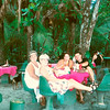 Manuel Antonio Beach - Vicki Skinner's first trip to Costa Rica with Marge, Chris, me (Vicki Skinner), our FABULOUS tour guide Frank Chicas (Enjoying Costa Rica Tours)!!!!  Aug. '04