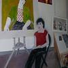 CERAMIC POTTERY & ART