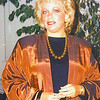 I LOVE Copper - whether I'm decorating with it or wearing it!!!  <br /> (Ahhhh the bad bottle blonde/bouffant hair days!! This would be around 1983-1984 or so - around age 26-27 in my San Francisco days [I wish I knew whatever happened to that jacket as I SOOOO LOVED it & I STILL LOVE copper!!])