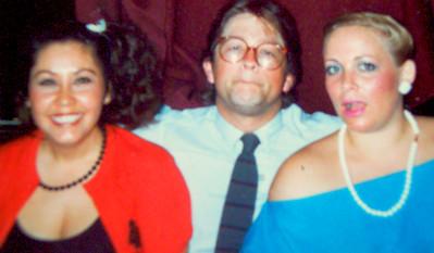 Lorraine Barnard, Kent Taylor & Me - Vicki Skinner