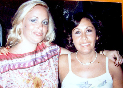 Lorraine Barnard & Me - Vicki Skinner