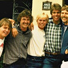 ___ (Sweden), Karlu Werner (Germany), Per Nordquist (Sweden), Swedish actor•comedian Mikael Tornving, Robert•Bob Skinner - San Francisco, California around 1982