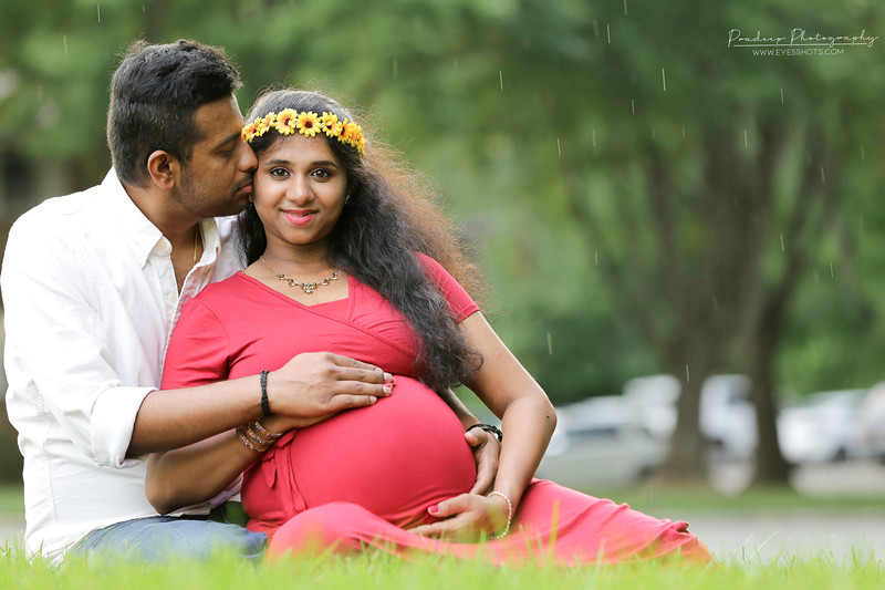 Vicky Maternity shoot