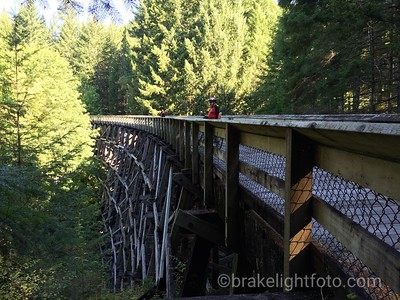 Galloping Goose Trail