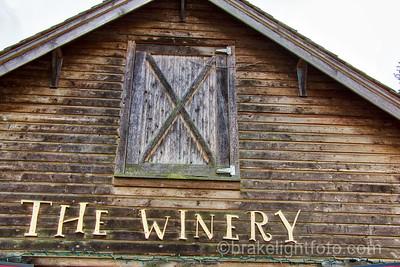 Art in the Vineyard