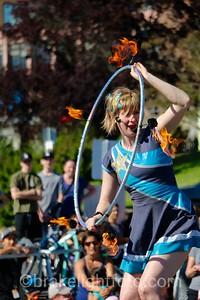 Buskers Festival