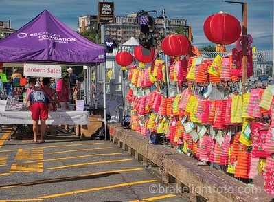 Victoria Dragon Boat Festival