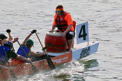 Dragon Boat Festval