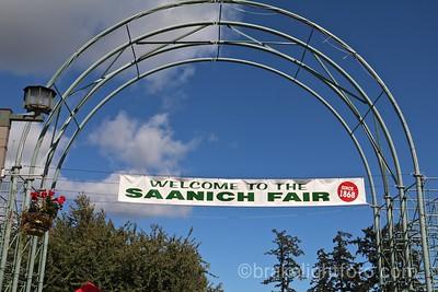 Saanich Fall Fair