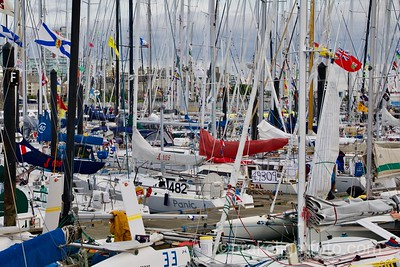 Swiftsure International Yacht Race