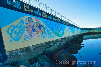 Unity Wall Mural