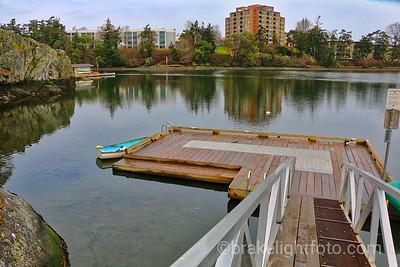 Banfield Park Docks