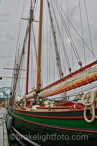 Pacific Grace Tall Ship