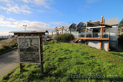 Breakwater Cafe & Bistro