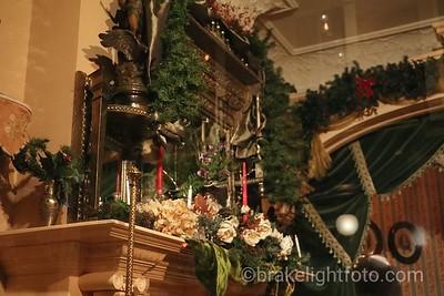 Craigdarroch Decoration Christmas