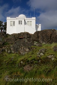 Gonzales Observatory
