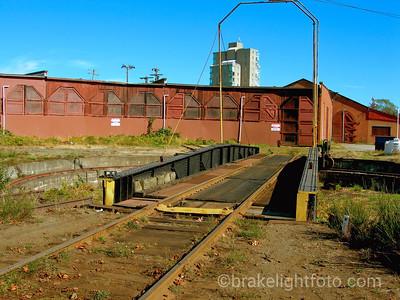 The Railyards
