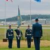 Lost Airmen of the Empire Memorial