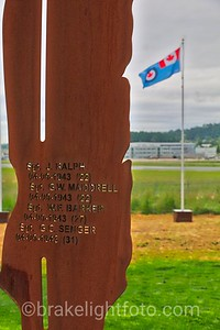 Lost Airmen of the Empire Memorial