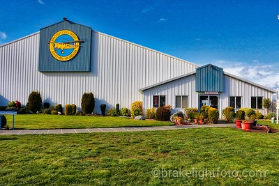 British Columbia Aviation Museum