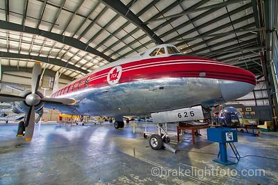 Vickers Viscount 700 Series