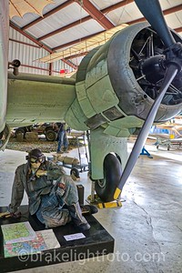 Bristol Bolingbroke Mk IV