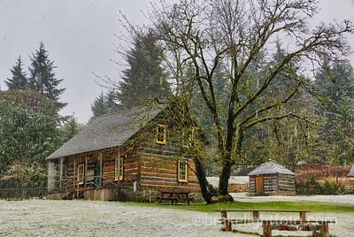 Caleb Pike Farm