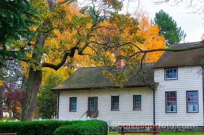 Helmeken House