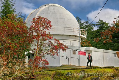 1.2m Telescope at Dominion Astrophysical Observatory