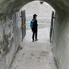 Tunnel to Barracks
