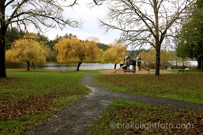 Elk Lake/Beaver Lake Regional Park