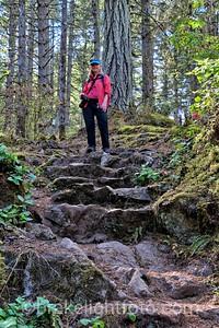 McKenzie Bight Hike