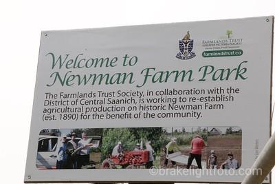 Newman Farm Park