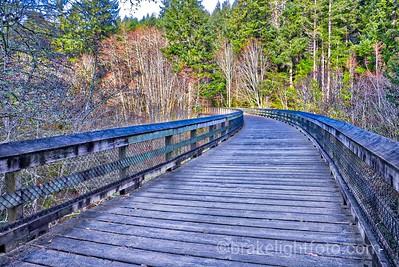 Charter's Creek Trestle