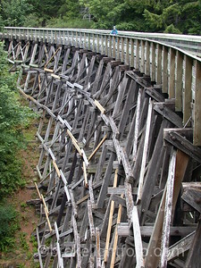 Tod Creek Trestle