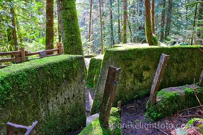 Tod Inlet Ruins