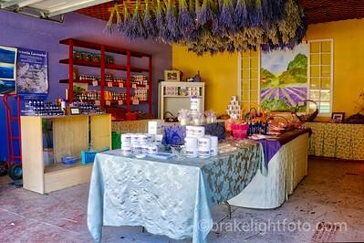 Victoria Lavender Farm