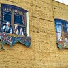 Murals in Victoria, BC