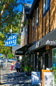 Oak Bay