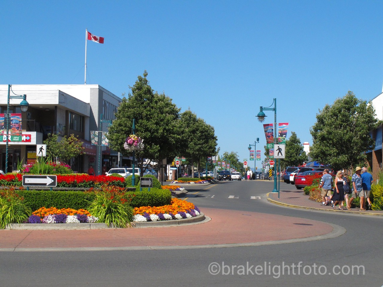 Downtown Sidney
