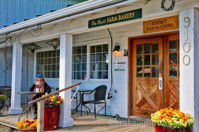 The Roost Farm Bakery