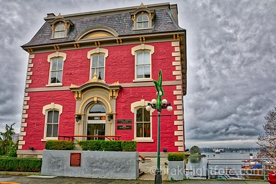 Old Victoria Customs House