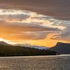 Swartz Bay sunset